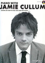 Load image into Gallery viewer, Piano With Jamie Cullum: Piano Solo
