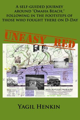 Uneasy Red: A Self-Guided Journey Around