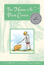 Load image into Gallery viewer, The House At Pooh Corner Deluxe Edition (Winnie-The-Pooh)