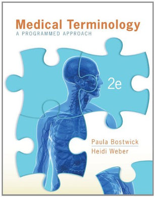 Medical Terminology: A Programmed Approach With Connect Plus Access Card
