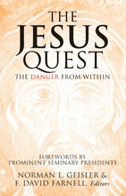 Load image into Gallery viewer, The Jesus Quest: The Danger From Within