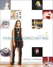 Load image into Gallery viewer, Fashion Forecasting, 3Rd Edition