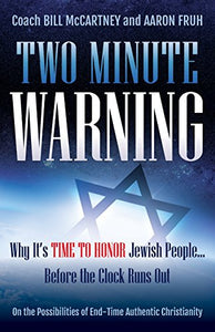 Two Minute Warning: Why It'S Time To Honor Jewish People... Before The Clock Runs Out