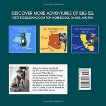 Load image into Gallery viewer, The Adventures Of Big Sil Philadelphia, Pa: Children'S Book / Picture Book