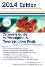 Load image into Gallery viewer, Complete Guide To Prescription & Nonprescription Drugs 2014