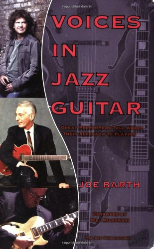 Voices In Jazz Guitar