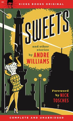 Sweets: & Other Stories
