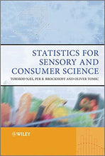 Load image into Gallery viewer, Statistics For Sensory And Consumer Science