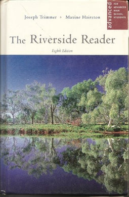 The Riverside Reader: For Advanced High School Students