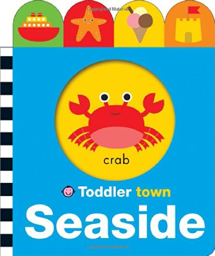Toddler Town: Seaside