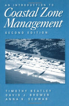 Load image into Gallery viewer, An Introduction To Coastal Zone Management: Second Edition