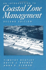 An Introduction To Coastal Zone Management: Second Edition