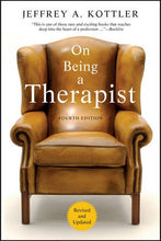 Load image into Gallery viewer, On Being A Therapist, 4Th Edition