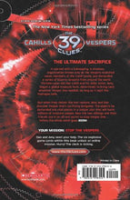 Load image into Gallery viewer, The 39 Clues: Cahills Vs. Vespers Book 6: Day Of Doom