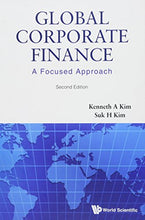 Load image into Gallery viewer, Global Corporate Finance: A Focused Approach (2Nd Edition)