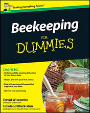 Load image into Gallery viewer, Beekeeping For Dummies