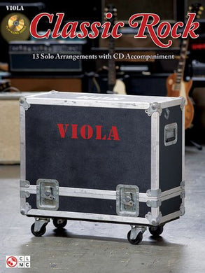 Classic Rock: For Viola