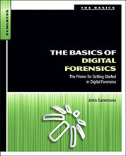 Load image into Gallery viewer, The Basics Of Digital Forensics: The Primer For Getting Started In Digital Forensics