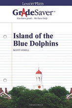 Load image into Gallery viewer, Gradesaver (Tm) Lesson Plans: Island Of The Blue Dolphins
