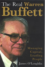 Load image into Gallery viewer, The Real Warren Buffett: Managing Capital, Leading People
