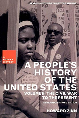 A People'S History Of The United States: The Civil War To The Present (New Press People'S History)