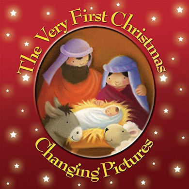 The Very First Christmas - Changing Pictures