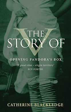 The Story Of V: Opening Pandora'S Box