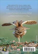 Load image into Gallery viewer, Birds Of Western Canada 2Nd Edition