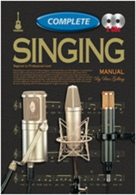 Cp69387 - Progressive Complete Singing Manual