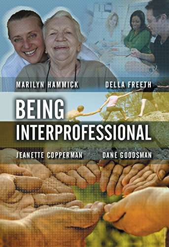 Being Interprofessional