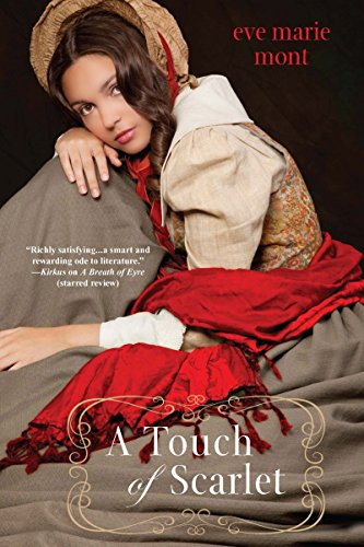 A Touch Of Scarlet (Unbound)