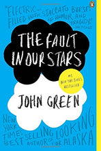 Load image into Gallery viewer, The Fault In Our Stars