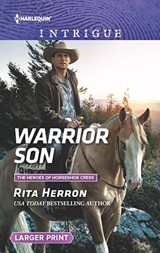 Warrior Son (The Heroes Of Horseshoe Creek)