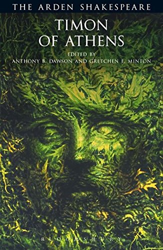 Timon Of Athens: Third Series (Arden Shakespeare)