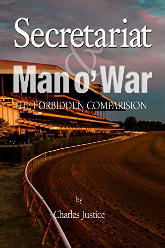 Secretariat And Man O' War