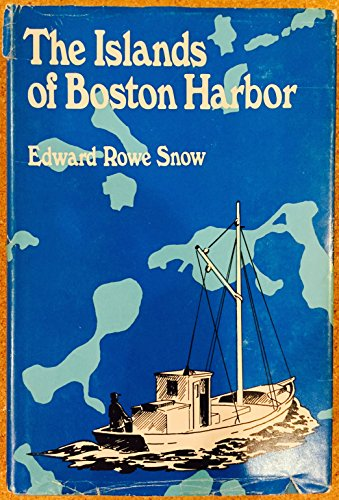 The Islands Of Boston (Massachusetts) Harbor, 1630 - 1971