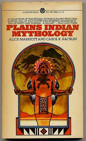 Plains Indian Mythology