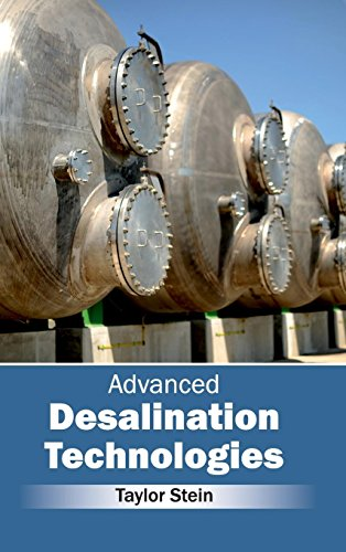 Advanced Desalination Technologies