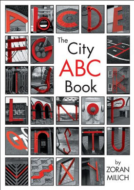 City Abc Book, The