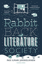 Load image into Gallery viewer, The Rabbit Back Literature Society