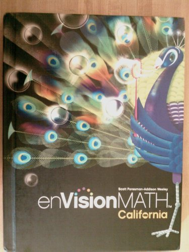 Envision Math California Grade 5