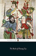 Load image into Gallery viewer, The Book Of Chuang Tzu (Penguin Classics)