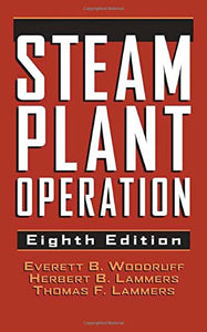 Steam Plant Operation