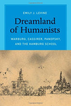 Load image into Gallery viewer, Dreamland Of Humanists: Warburg, Cassirer, Panofsky, And The Hamburg School