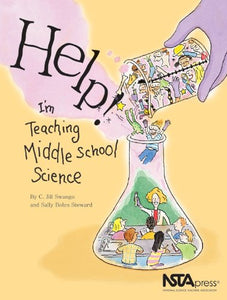 Help! I'M Teaching Middle School Science - Pb170X