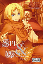 Load image into Gallery viewer, Spice And Wolf, Vol. 9 - Manga