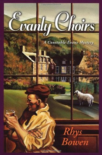 Evanly Choirs: A Constable Evans Mystery