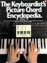 Load image into Gallery viewer, The Keyboardist'S Picture Chord Encyclopedia