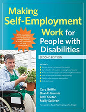 Load image into Gallery viewer, Making Self-Employment Work For People With Disabilities