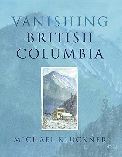 Vanishing British Columbia